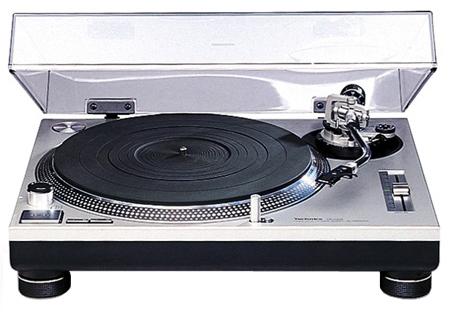technics sl 1200 mk2 sound 7. Black Bedroom Furniture Sets. Home Design Ideas