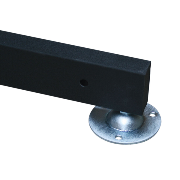 pied wind up 5 5m 180 kg max avec t bar pour truss sound 7. Black Bedroom Furniture Sets. Home Design Ideas