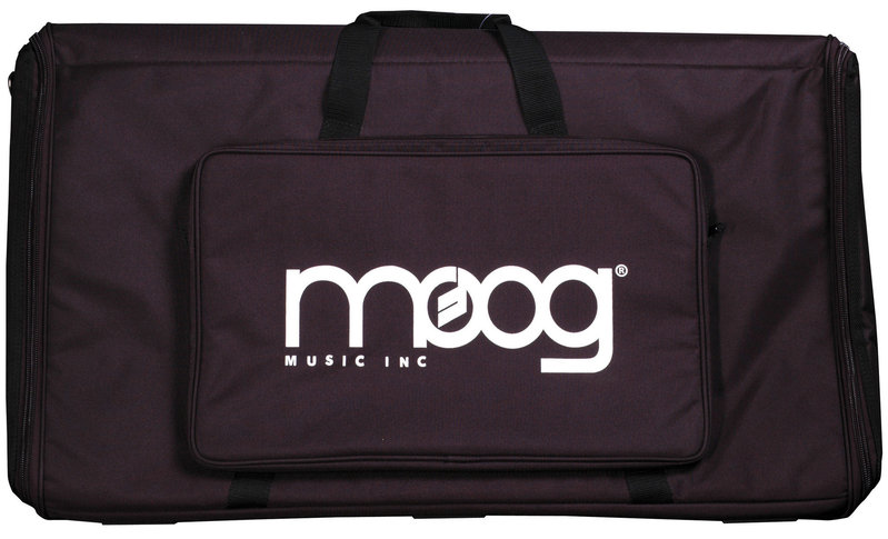 moog sac de transport pour voyager sound 7. Black Bedroom Furniture Sets. Home Design Ideas