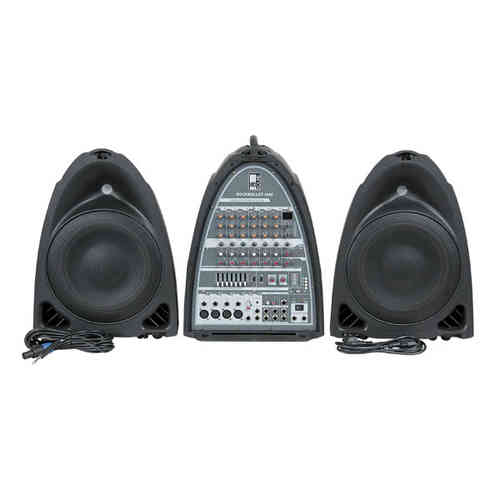DAP AUDIO Entertainmer Mobile Set Basic