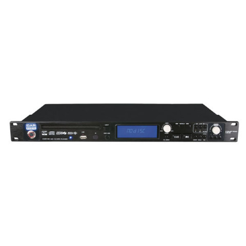 DAP Audio CDMP-150 MKII
