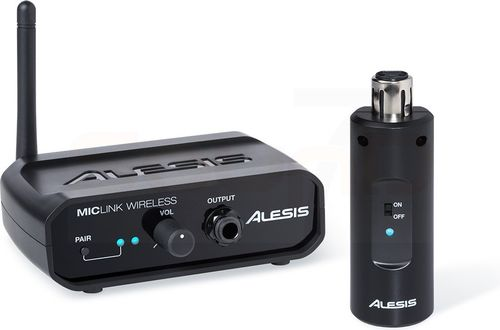 ALESIS MicLink Wireless (B-Stock)