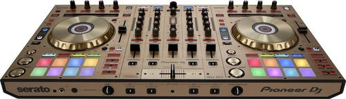 PIONEER DDJ-SX2-N Limited Gold Edition