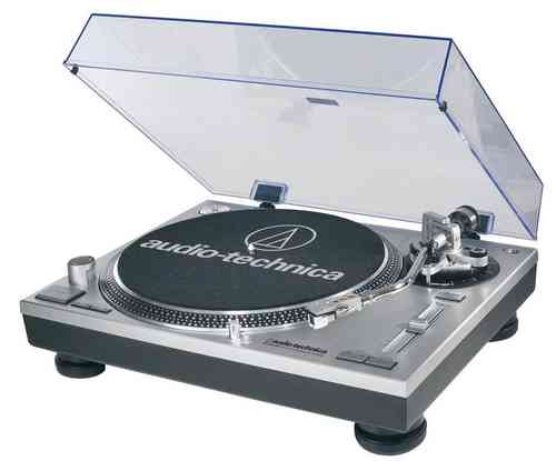 AUDIO-TECHNICA AT-LP120-USB (B-Stock)