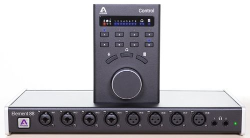 APOGEE Element 88 + APOGEE Control for Free