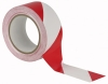 Gaffa Tape Rouge - Blanc 50 mm / 33 m