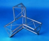 DECOTRUSS SAL 31 Angle 90° Apex Up + pied Droit