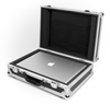 ROAD READY Flightcase pour ordinateur portable 17""