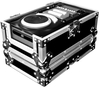 ROAD READY Flightcase pour Pioneer CDJ-200 & CDJ-400