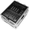 ROAD READY Flightcase pour mixer 12""
