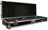 ROAD READY 76-Keys Keyboard Flightcase