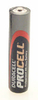 Pile 1,5V Duracell Procell LR03 AAA