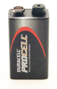 Pile 9V Duracell Procell