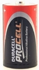 Duracell Battery 1.5V LR20 D (10 pieces)