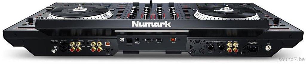 Numark NS7 III DJ Controller Audio 64 BIT