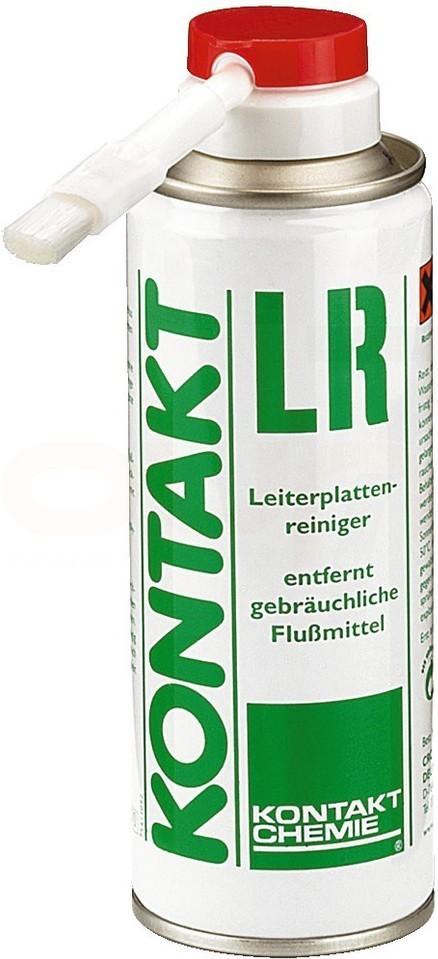 KONTAKT LR - Precision cleaner