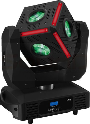 IMG Stage Line Cube-630/LED (B-Stock)