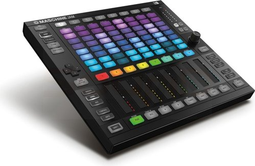 NATIVE INSTRUMENTS Maschine Jam (B-Stock)